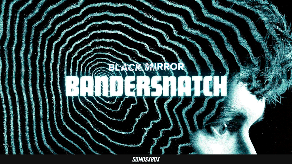 Bandersnatch JavaScript code analysis